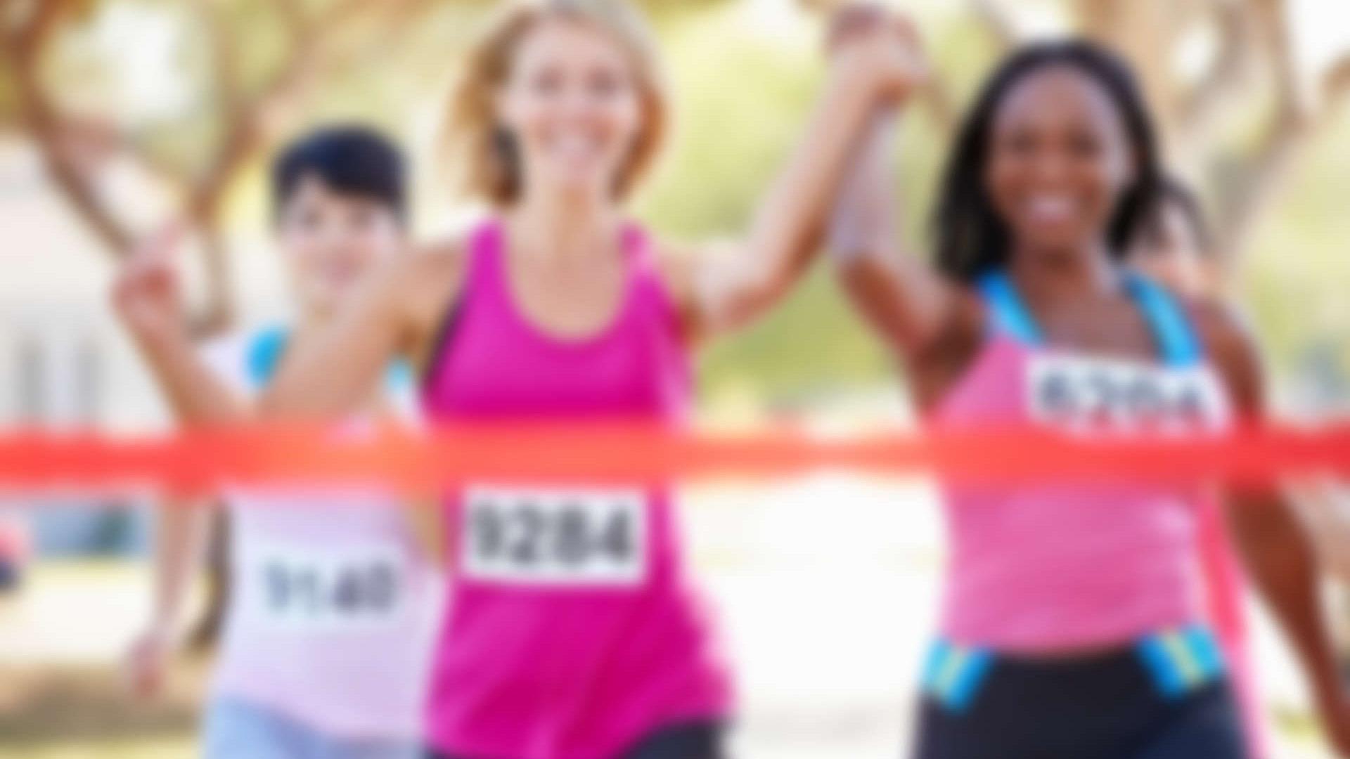 Treadmill VS Jogging